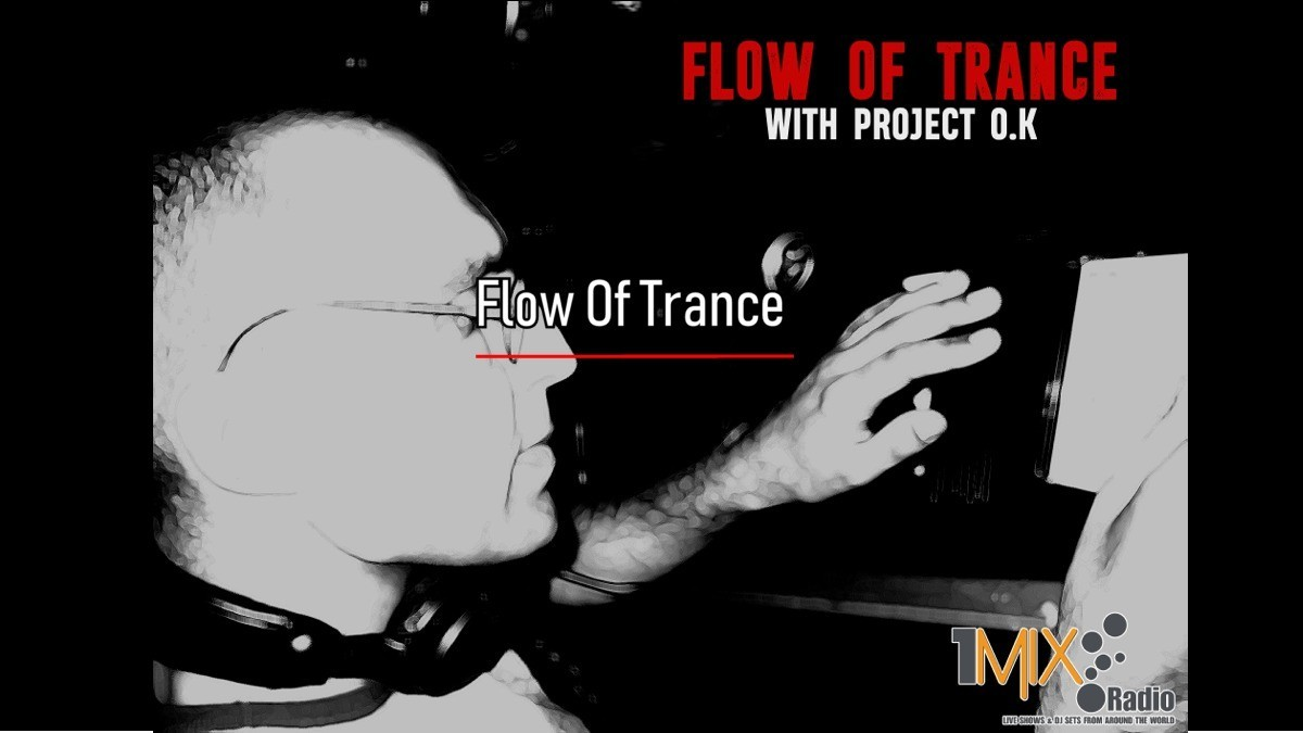 Flow Of Trance Banner